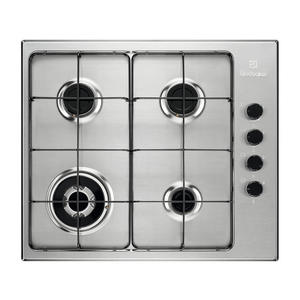 ELECTROLUX EGS6414X - MediaWorld.it