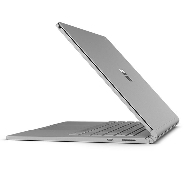 MICROSOFT Surface Book2  128 I5 8GB - thumb - MediaWorld.it