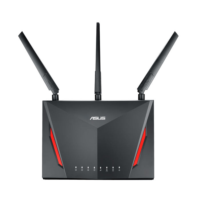 ASUS Router RT-AC86U - thumb - MediaWorld.it