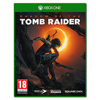 Gioco Azione / Avventura Xbox One PREVENDITA Shadow of the Tomb Raider - XBOX ONE su Mediaworld.it