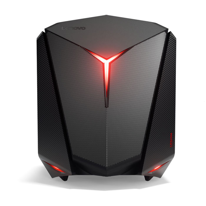 LENOVO - LEGION Y720 CUBE-15ISH - thumb - MediaWorld.it