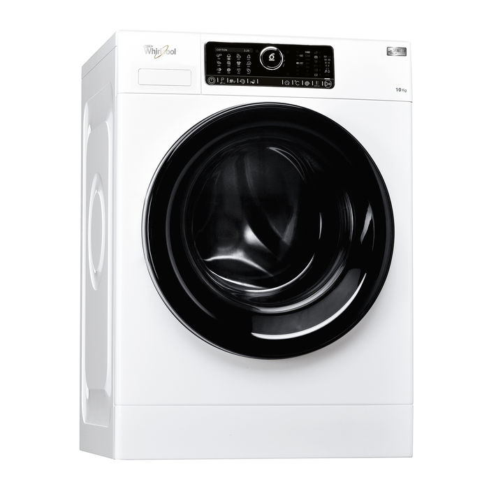 WHIRLPOOL SUPREME 10422 - thumb - MediaWorld.it