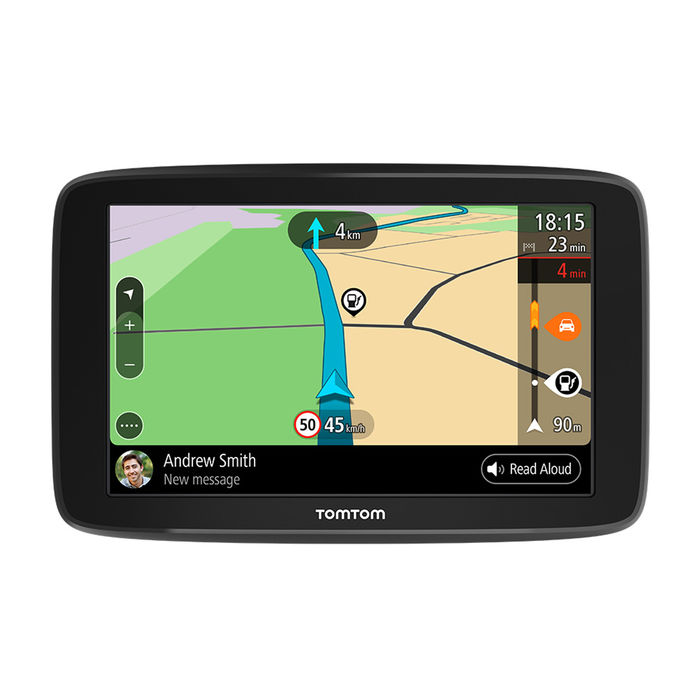 TOMTOM Go Basic 5'' Europa 45 - thumb - MediaWorld.it