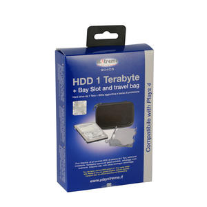 XTREME HDD1 TERABYTE+BAY SLOt - MediaWorld.it