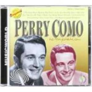 COMO, PERRY - TEMPTATION - CD - MediaWorld.it