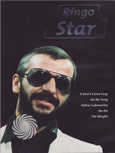 Ringo Starr and his all Starr band - DVD - thumb - MediaWorld.it