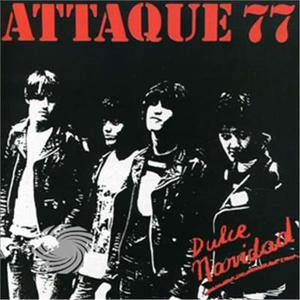 Attaque 77 - Dulce Navidad - CD - MediaWorld.it