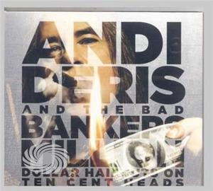 Deris,Andi - Million Dollar Haircuts On Ten Cent - CD - MediaWorld.it