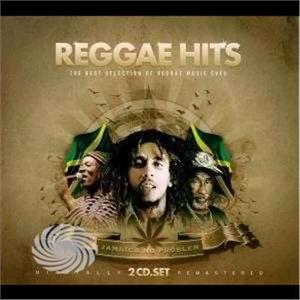 V/A - Reggae Hits - CD - thumb - MediaWorld.it