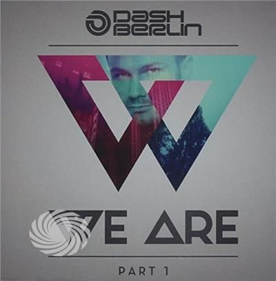 Berlin Dash - We Are Part 1 - CD - thumb - MediaWorld.it