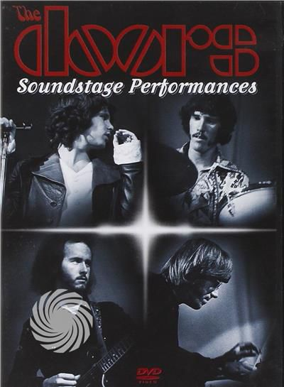 Doors The-Soundstage Performances - DVD - thumb - MediaWorld.it