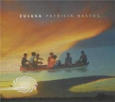 Bastos,Patricia - Zulusa - CD - thumb - MediaWorld.it