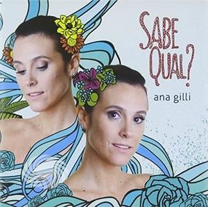 Gilli,Anna - Sabe Qual - CD - thumb - MediaWorld.it