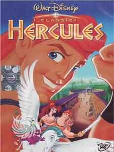 Hercules - DVD - thumb - MediaWorld.it