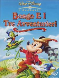 Bongo e i tre avventurieri - DVD - thumb - MediaWorld.it