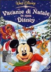 Vacanze di Natale in casa Disney - DVD - thumb - MediaWorld.it
