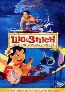 Lilo & Stitch - DVD - thumb - MediaWorld.it