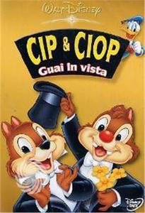 Cip & Ciop - Guai in vista - DVD - thumb - MediaWorld.it