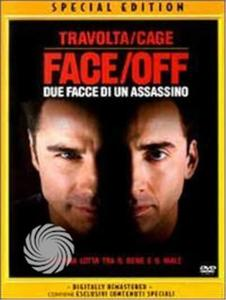 Face/off - DVD - thumb - MediaWorld.it