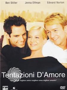 Tentazioni d'amore - DVD - thumb - MediaWorld.it