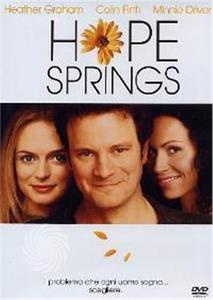 Hope springs - DVD - thumb - MediaWorld.it