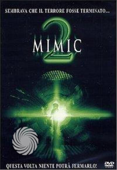 Mimic 2 - DVD - thumb - MediaWorld.it