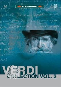 GIUSEPPE VERDI - VERDI COLLECTION, VOL.2: SIMON BO - DVD - thumb - MediaWorld.it