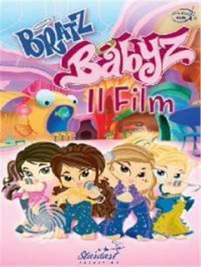 Bratz - Babyz - Il film - DVD - thumb - MediaWorld.it