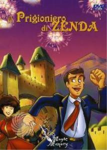 Il prigioniero di Zenda - DVD - thumb - MediaWorld.it