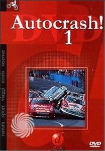 AUTOCRASH 1 - DVD - thumb - MediaWorld.it