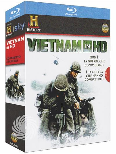 Vietnam - Blu-Ray - thumb - MediaWorld.it