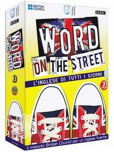Word on the street - L'inglese per tutti i giorni - DVD - MediaWorld.it