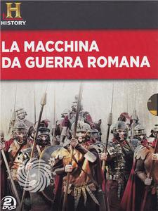 La macchina da guerra romana - DVD - thumb - MediaWorld.it