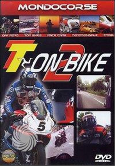 TT ON BIKE 2 - DVD - thumb - MediaWorld.it