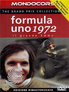 FORMULA UNO 1972 - IL GRANDE EMMO - DVD - thumb - MediaWorld.it