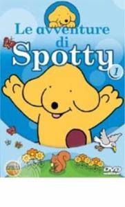 Le avventure di Spotty - DVD - thumb - MediaWorld.it
