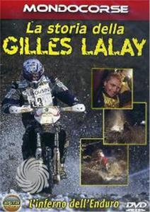 LA STORIA DELLA GILLES LALAY - DVD - thumb - MediaWorld.it