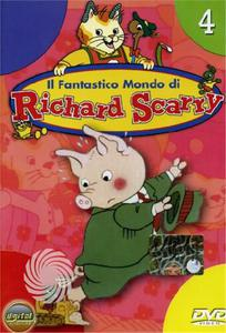 Il fantastico mondo di Richard Scarry - DVD - thumb - MediaWorld.it
