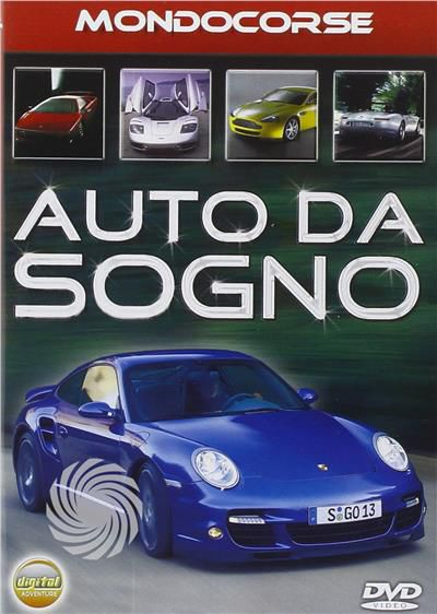 AUTO DA SOGNO - DVD - thumb - MediaWorld.it