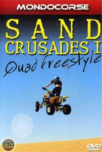 SAND CRUSADES - DVD - thumb - MediaWorld.it