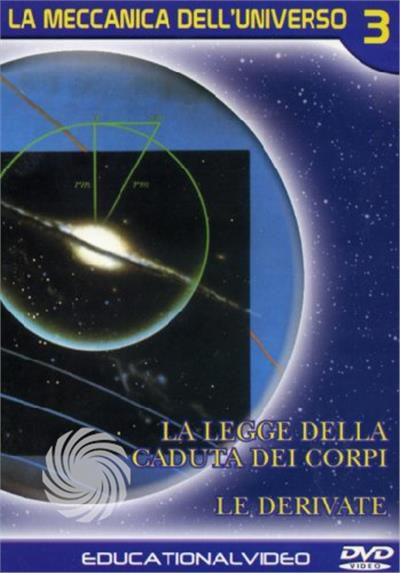 LA MECCANICA DELL'UNIVERSO #03 - DVD - thumb - MediaWorld.it