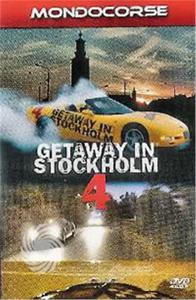 Getaway in Stockholm - DVD - thumb - MediaWorld.it