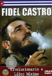 FIDEL CASTRO - DVD - thumb - MediaWorld.it