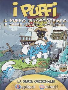 I Puffi - Il Puffo guastatempo - DVD - thumb - MediaWorld.it