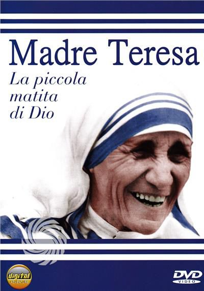 MADRE TERESA DI CALCUTTA - DVD - thumb - MediaWorld.it