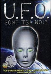 UFO - SONO TRA NOI? - DVD - thumb - MediaWorld.it
