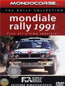 Rally collection - Mondiale rally 1991 - DVD - thumb - MediaWorld.it