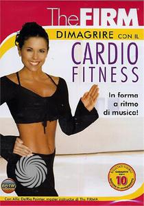 The firm - Dimagrire con il cardio fitness - DVD - thumb - MediaWorld.it