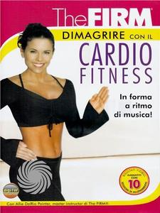 DIMAGRIRE CON IL CARDIO FITNESS - DVD - thumb - MediaWorld.it