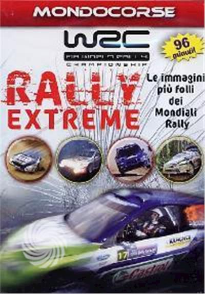 Wrc rally extreme - DVD - thumb - MediaWorld.it